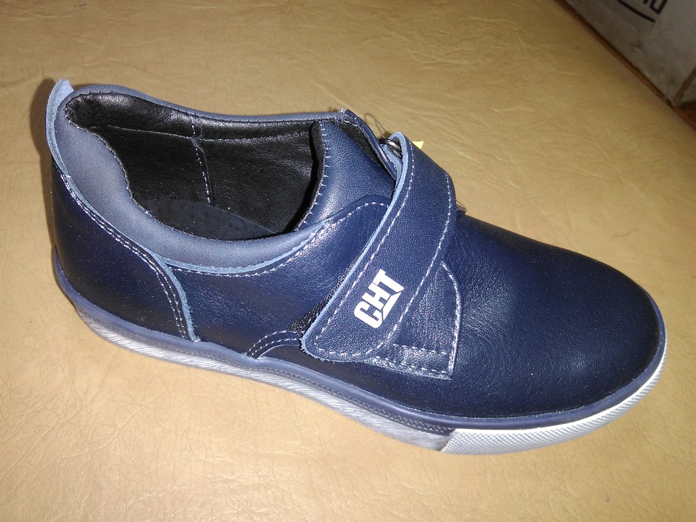 5976f28ea Кожаные туфли 32-39 р. cat на мальчика, кет, туфлі, хлопчик, кэт ...