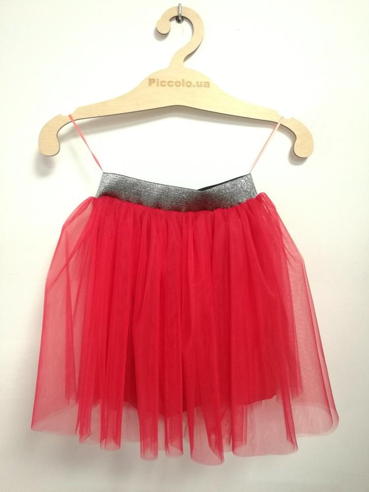 Фатиновые юбки 10 цветов 92-146 фото №1