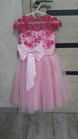 Нарядное платье фото №1