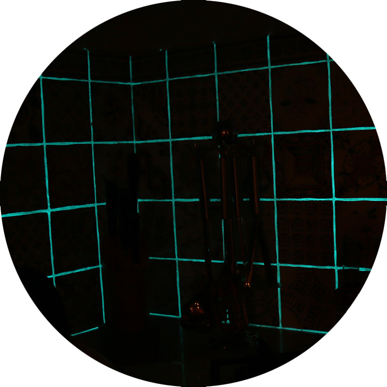 Светящаяся затирка acmelight grout фото №1