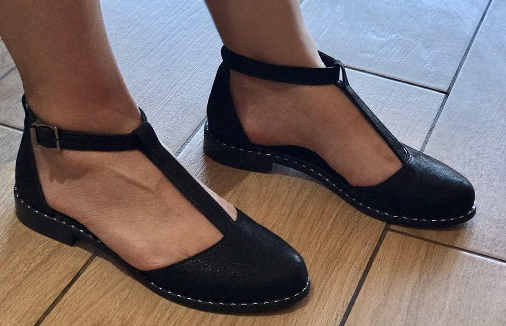 Новинки 2019.туфли - босоножки, натуральные материалы, с 36-41р фото №1