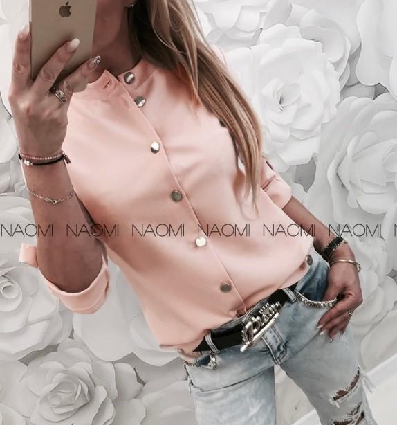 Блуза(4 цвета) фото №1