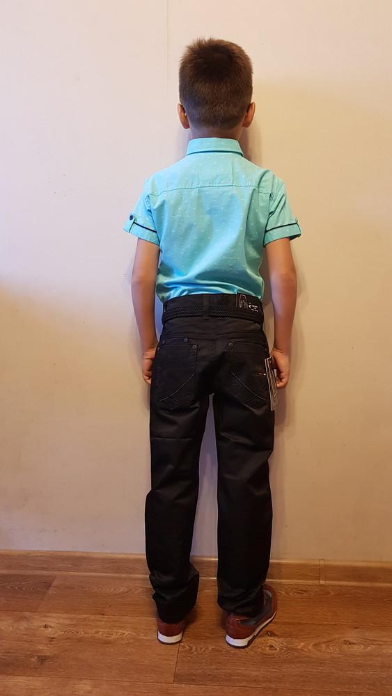 """Sale! брюки""""школа""""122см.-146см. фото №1"""