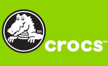 Заказы с официального сайта crocs. есть группа с анонсами в  фото №1