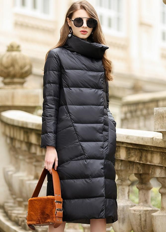 сам фото модные дутые пальто получит стандартную
