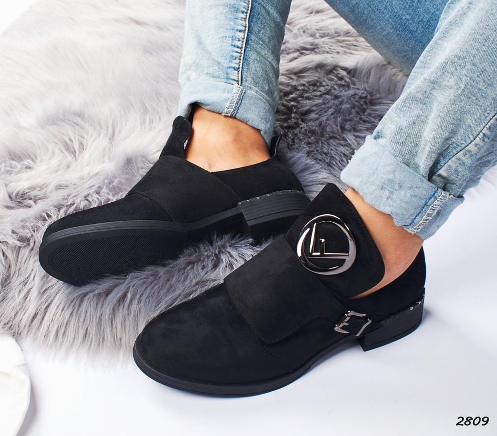 Шикарные ботиночки фото №1