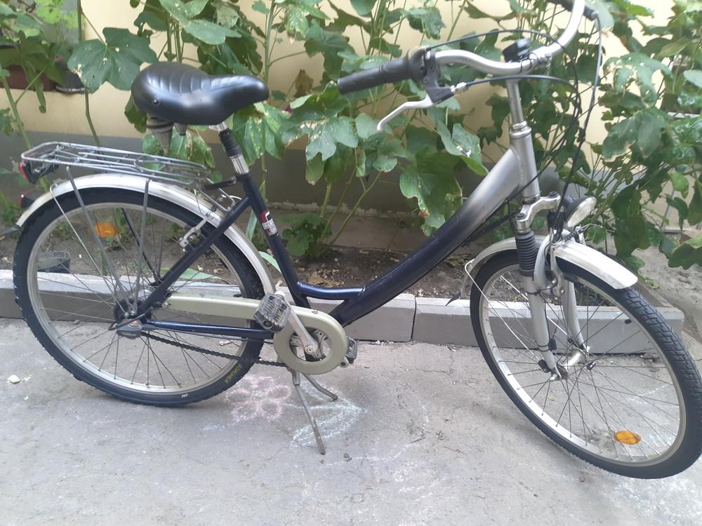 Велосипед планетарка фото №1