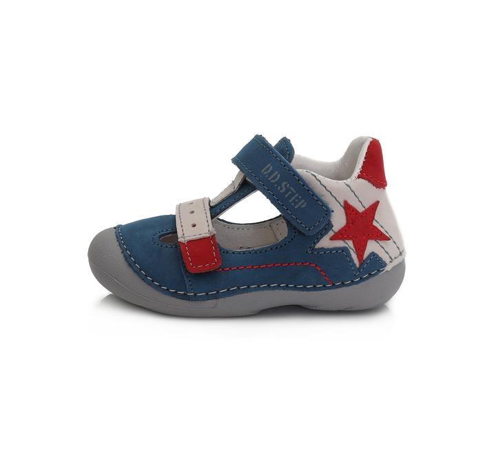 Летние туфельки мальчикам фото №1