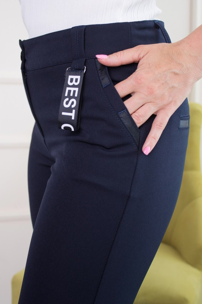 Женские брюки 44-56 фото №1