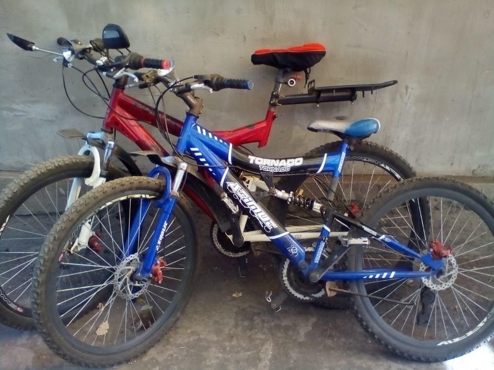 Велосипеды фото №1
