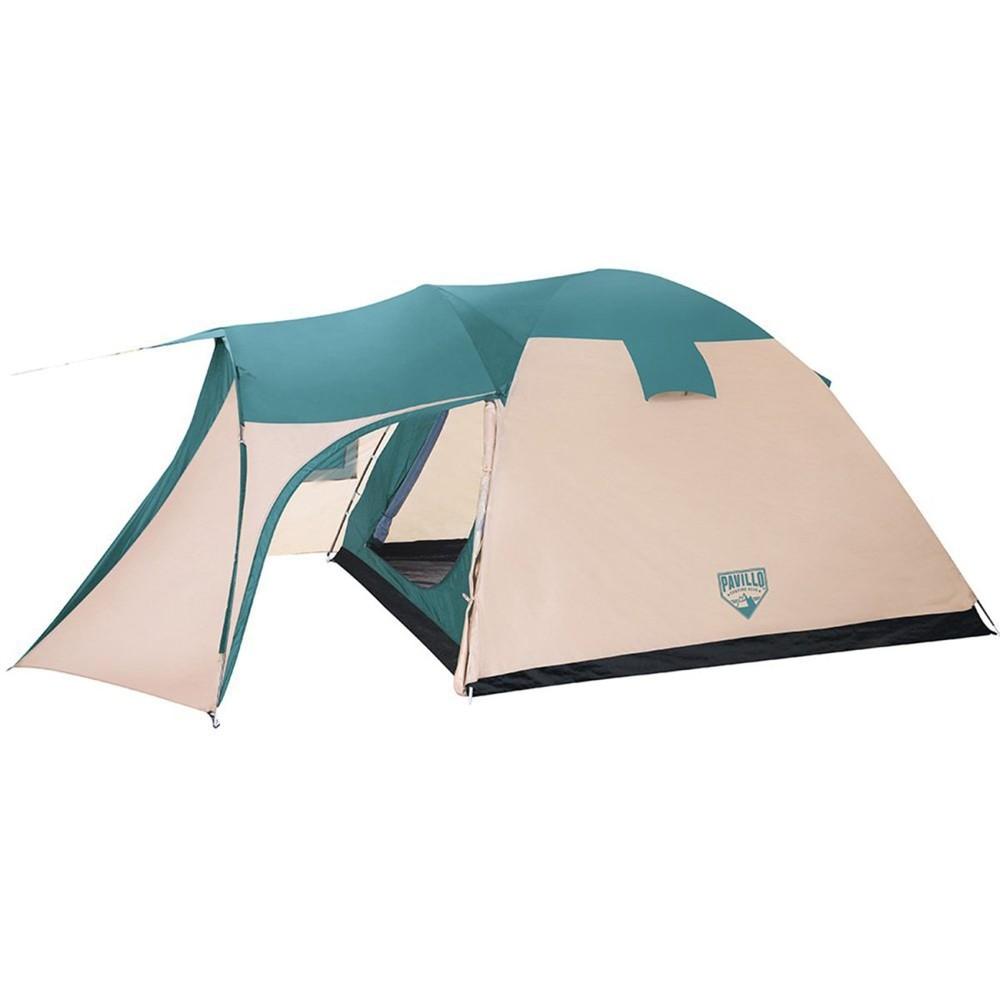 Пятиместная палатка bestway 68015, 505 х 305 х 200 см фото №1