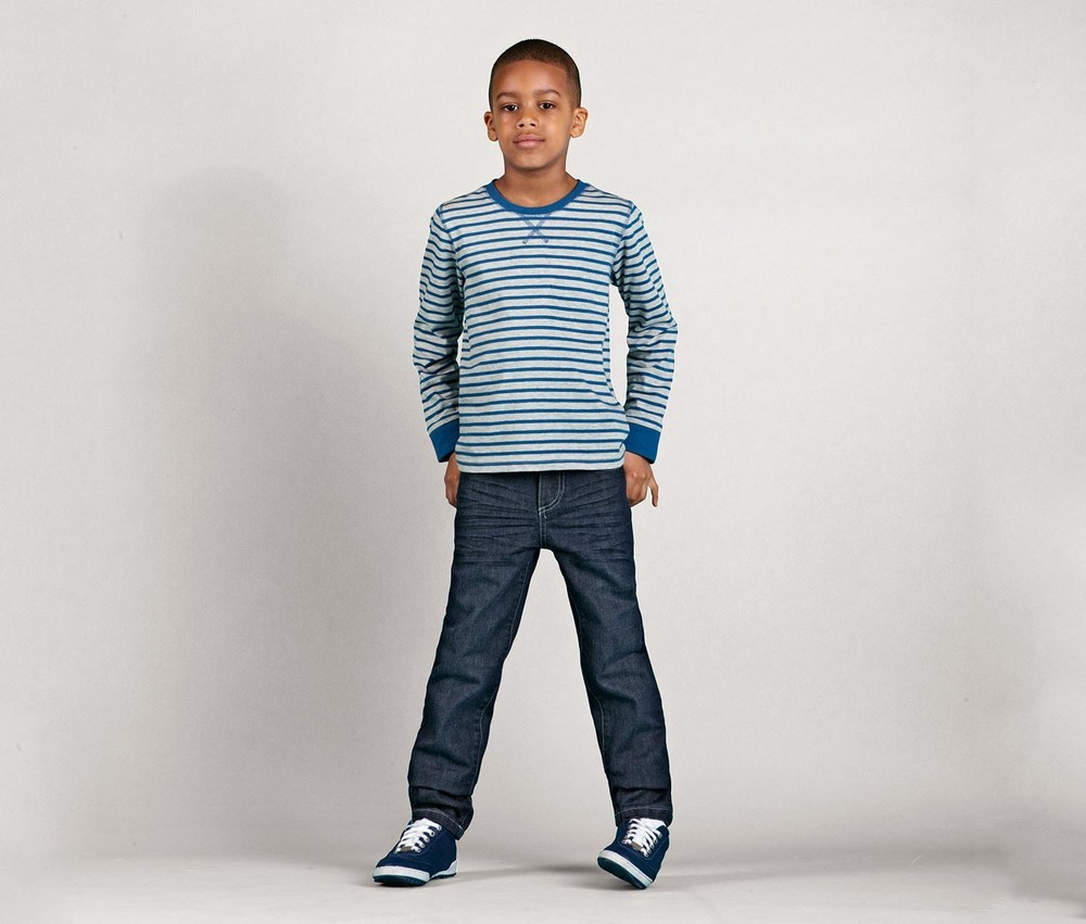 ☘ стильные джинсы от tchibo(германия) фото №1