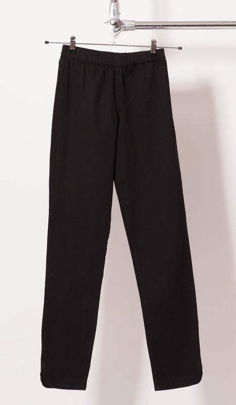 Распродажа!!! котоновые брюки-лосины фото №1