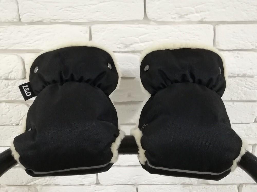 "Муфты-перчатки ""zdrowe dziecko"". фото №1"