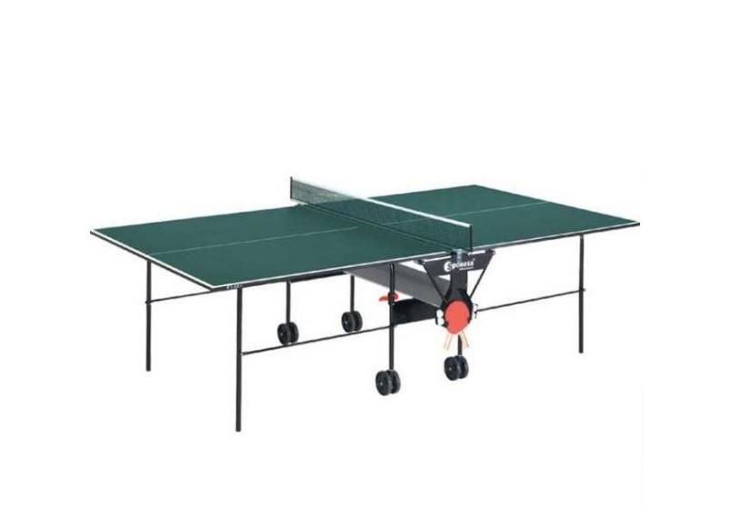 Стол теннисный sponeta s 1-04i (германия) фото №1