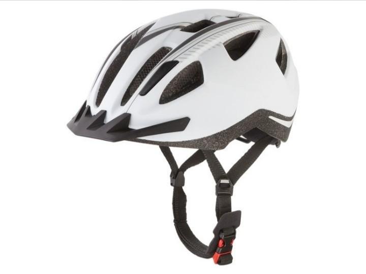 Шлем велосипедный для него и для нее crivit фото №1