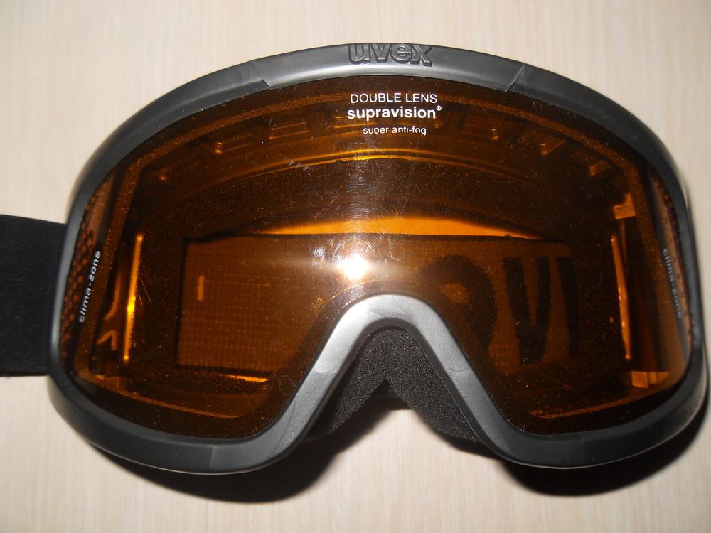 Маска лыжная uvex paragon фото №1