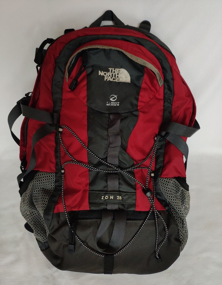 Рюкзак the north face 20l фото №1