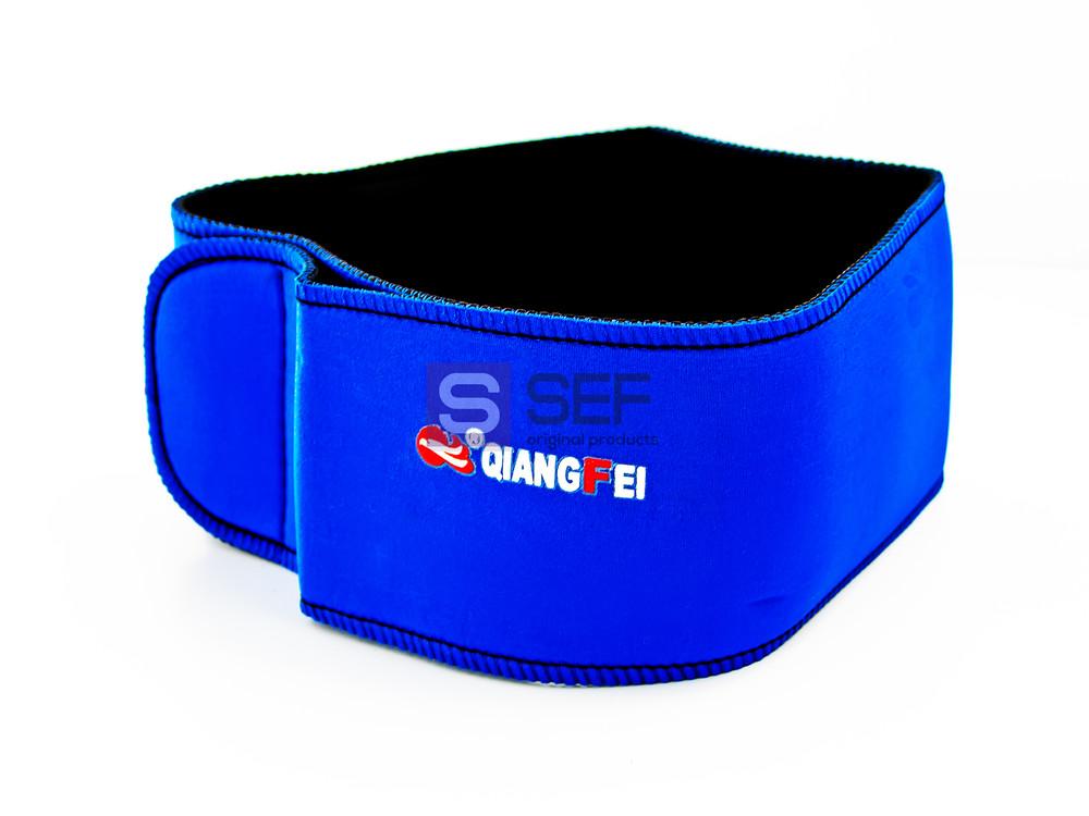 Пояс для тренировок/qiangfei/спортивная защита/для спины/для фитнеса/sport фото №1