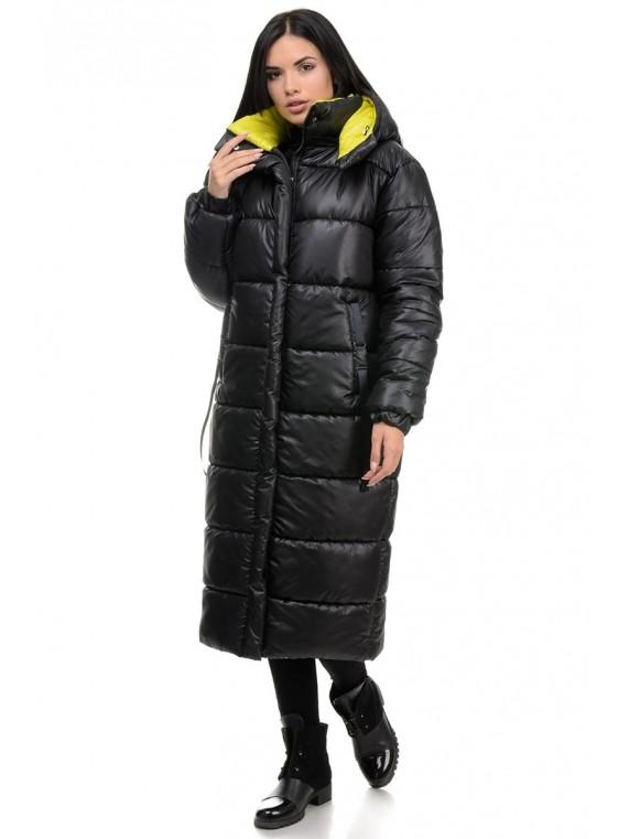 Пальто куртка длинная зима, от производителя! цвета, фото №1