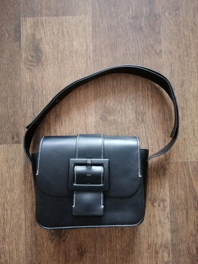 Стильная маленькая сумочка marks&spencer фото №1