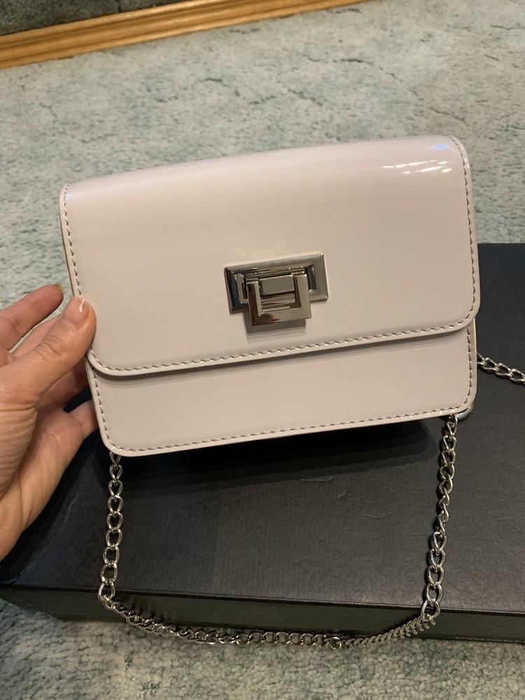 Маленькая сумочка итальянского бренда yamamay! оригинал! фото №1