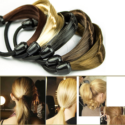 Резинка для волос фото №1