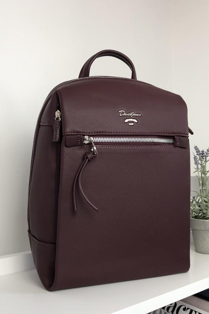 Классный вместительный рюкзак david jones фото №1