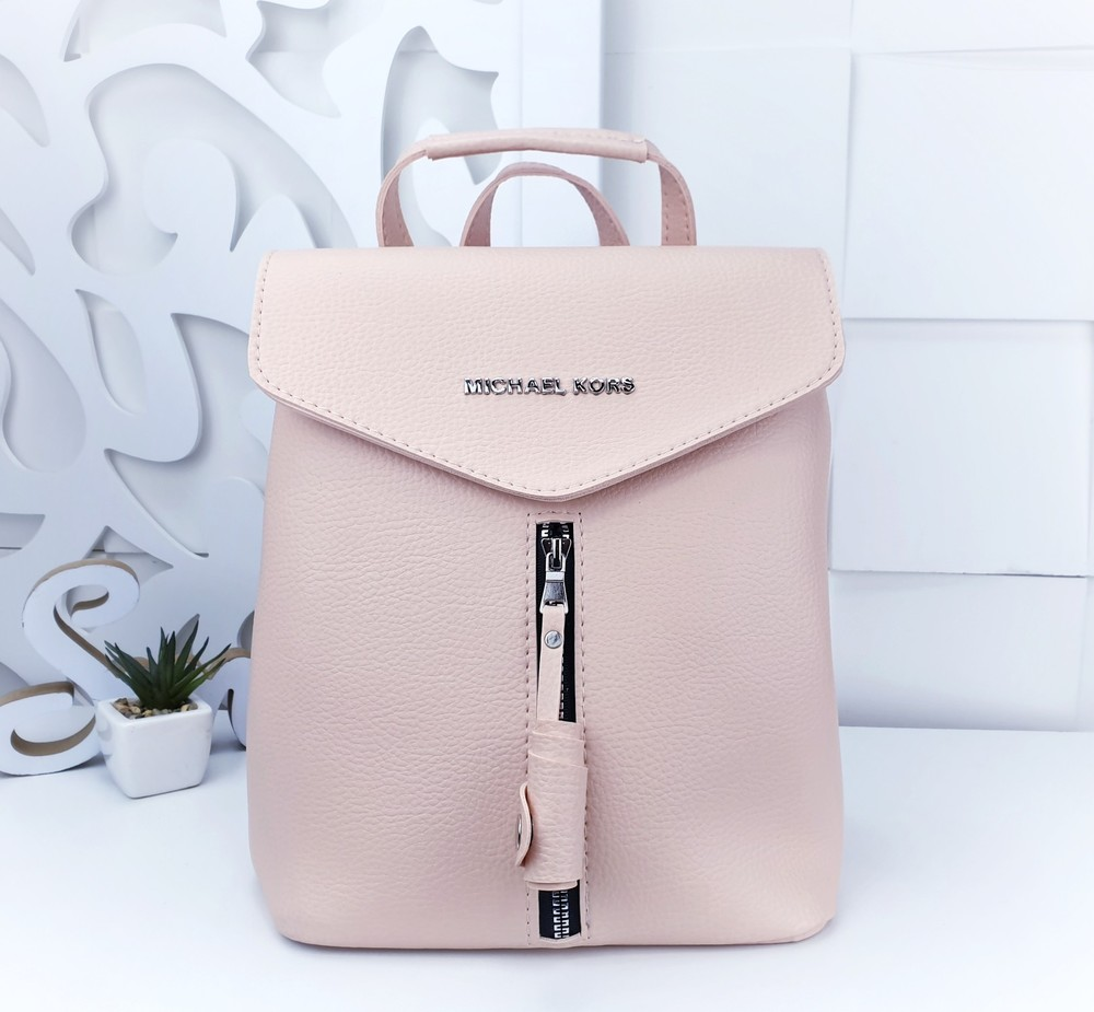 Сумка рюкзак еко кожа есть цвета фото №1