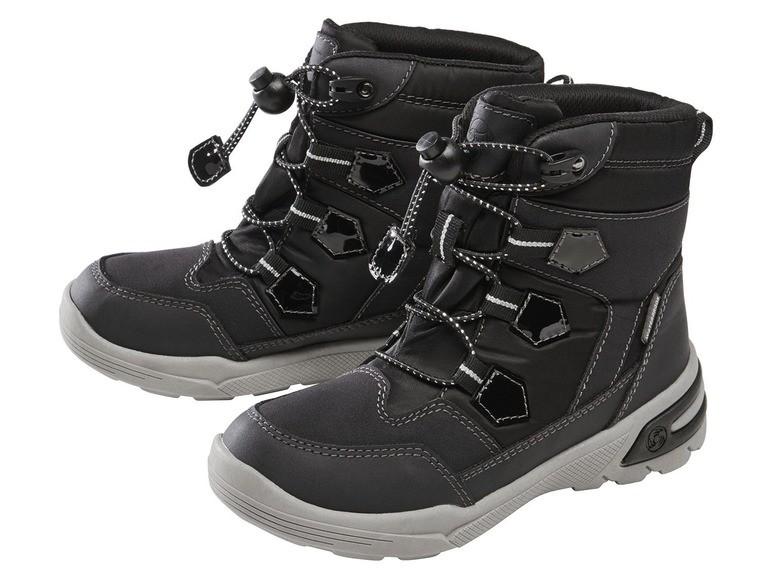 31-37 деми / евро зима термо ботинки на мембране , германия фото №1