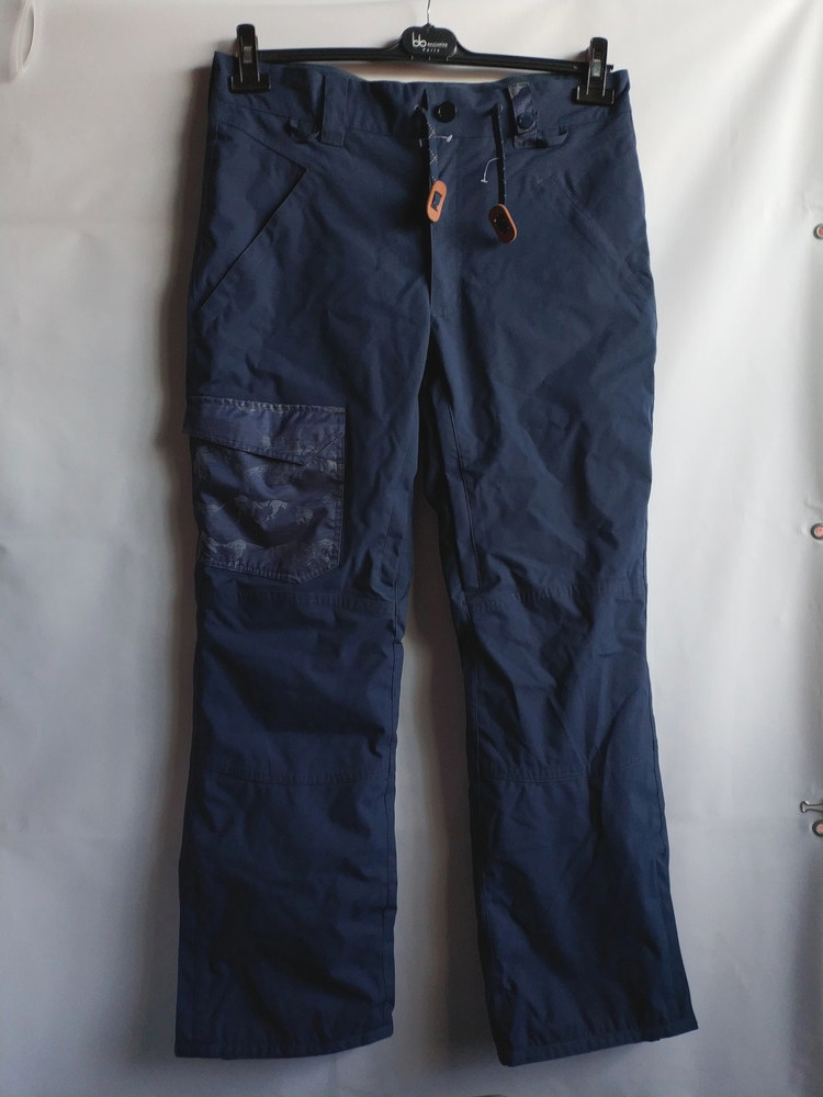 Лыжные штаны сноуборд штаны westbeach оригинал канада фото №1