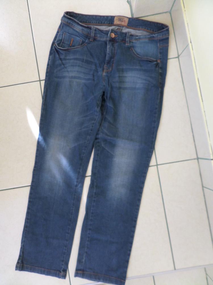 Denim джинси фото №1
