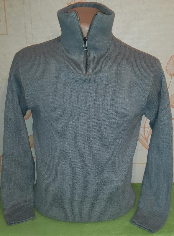 Стильный джемпер polo jeans co. ralph lauren, made in hong kong фото №1