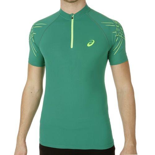 Компрессионная футболка asics inner muscle. размер s фото №1
