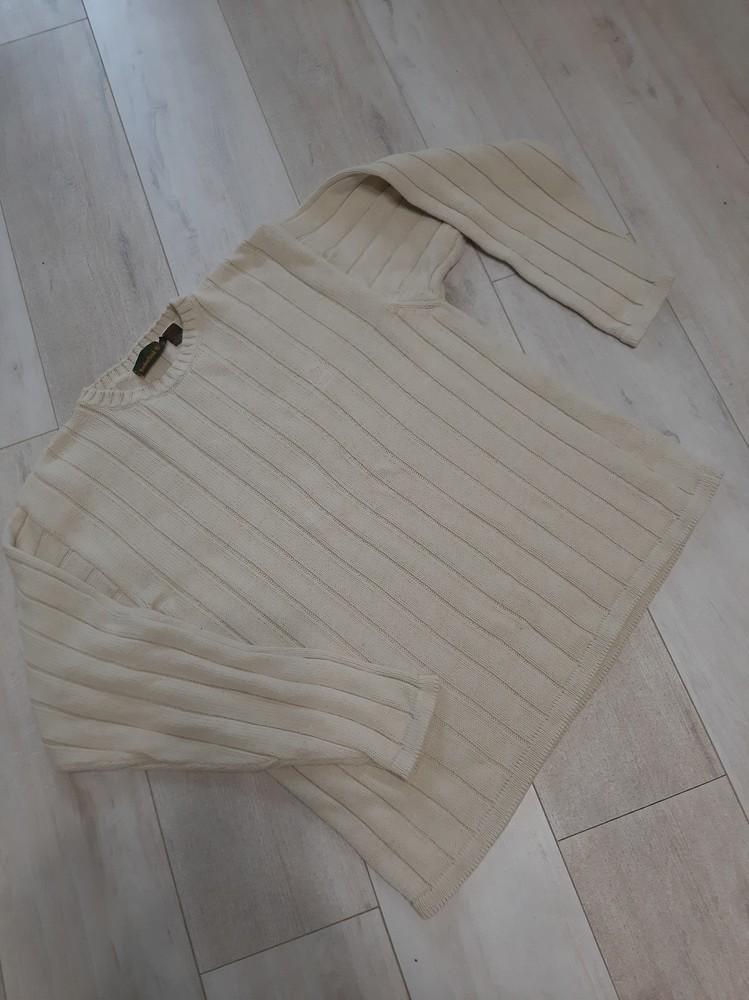 $***свитер timberland 100% коттон фото №1