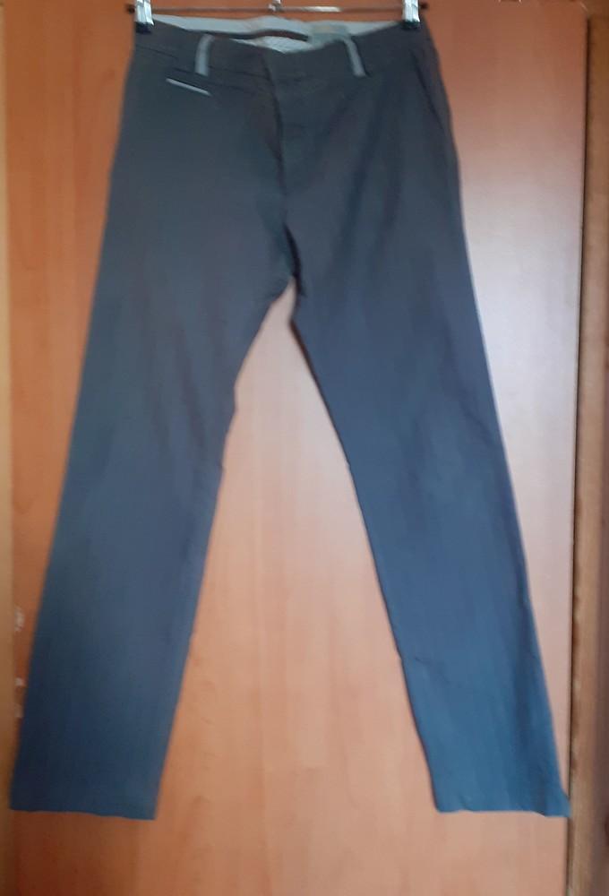 Оригинал мужские брюки boss 50р. фото №1