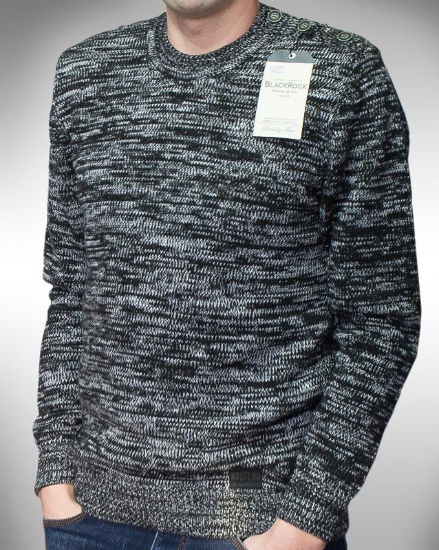 Розпродаж, турецький чоловічий светр по знижці, мужской свитер, распродажа фото №1
