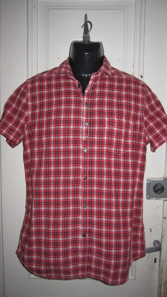 Рубашка мужская.разм м фото №1