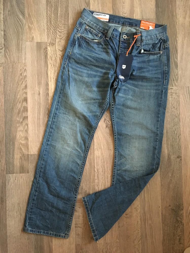 Джинсы мужские c&a clockhouse , джинси чоловічі , фото №1