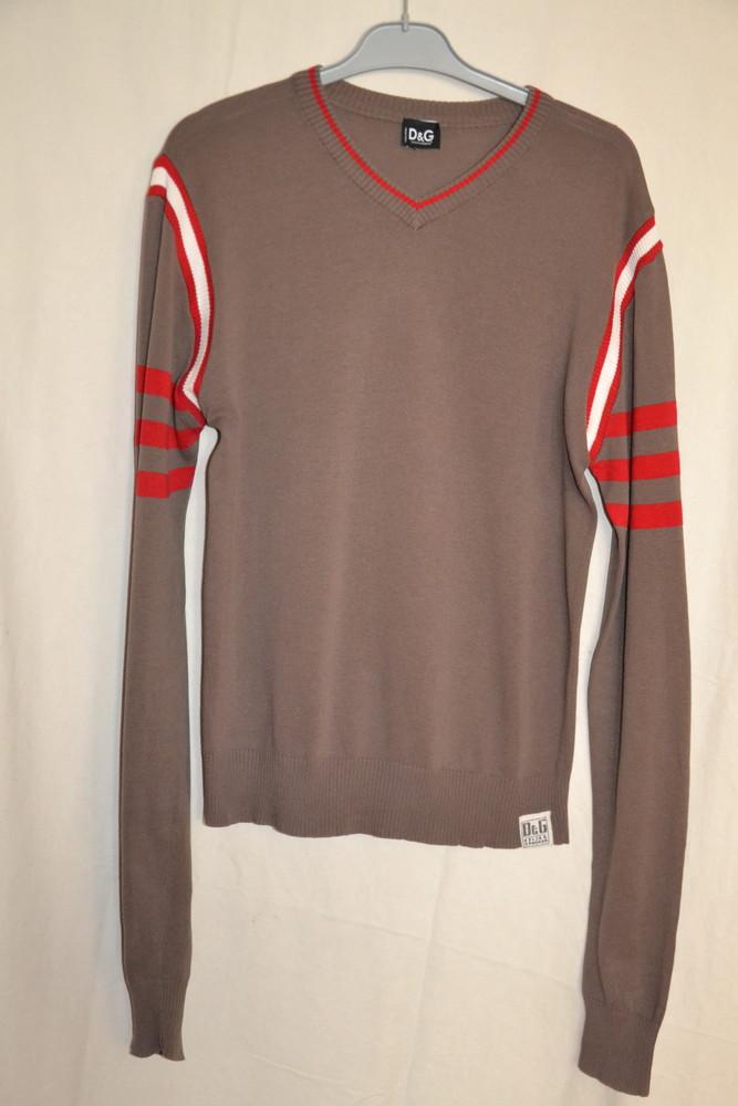 Пуловер мужской фото №1