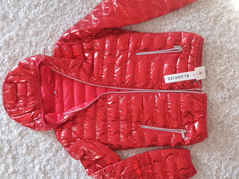 Куртка весенне-осенняя размер с-м фото №1