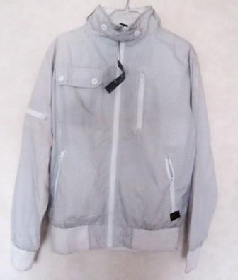 Брендовая куртка advocate фото №1