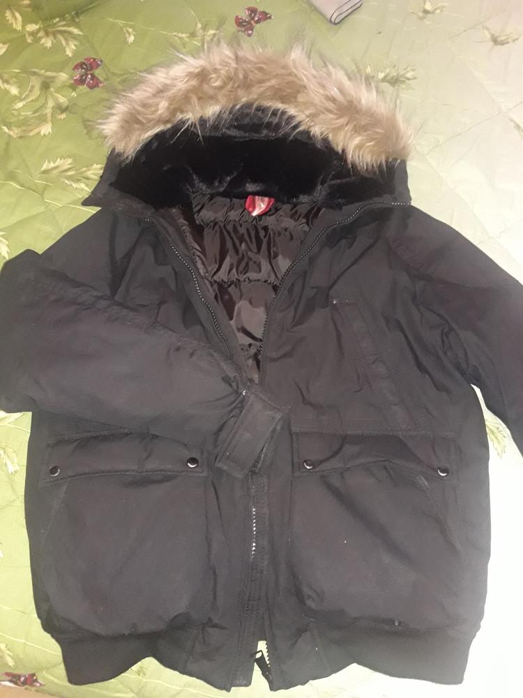 Мужская зимняя куртка pull'beer 50-52-54 фото №1