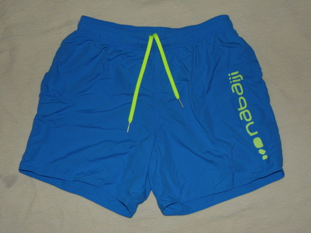 Спортивные шорты мужские - decathlon eu 40 - 175/80 -сток - вьетнам!!! фото №1
