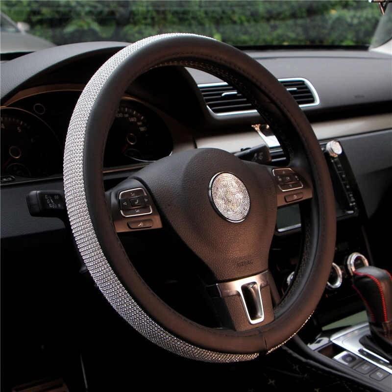 Оплетка на руль автомобиля фото №1
