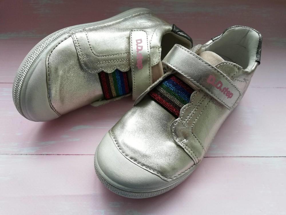 Туфли для девочки фото №1