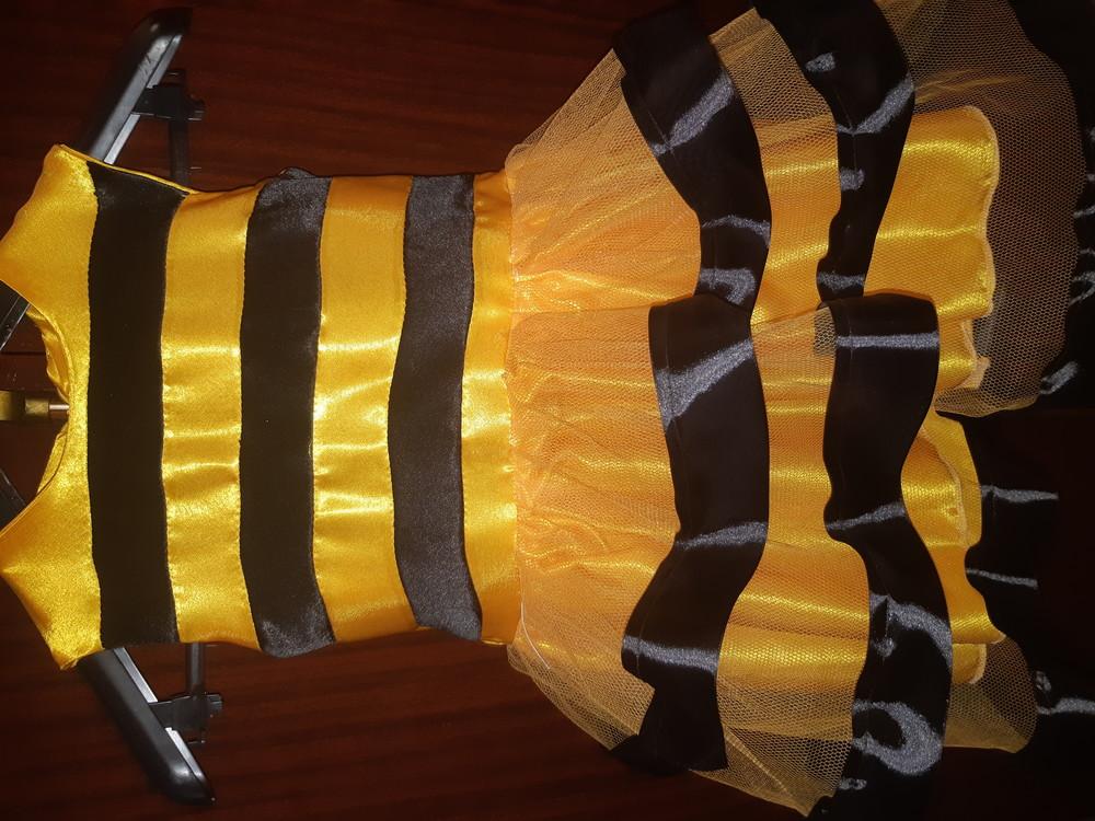 Костюм бджілки фото №1