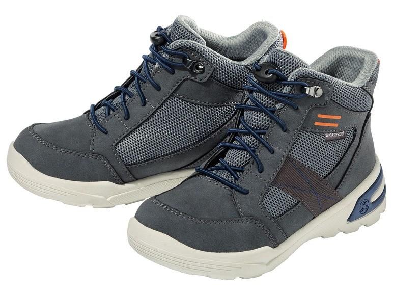Деми, не промокаемые термо ботинки waterproof на мембране , германия фото №1