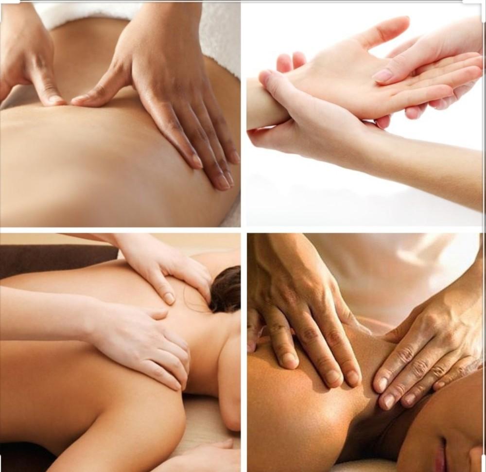 Профессиональный лечебный массаж, кинезиологический, антицеллюлитная программа фото №1