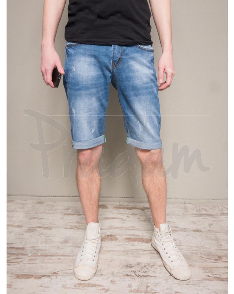 Шорты джинсовые новинки ! фото №1